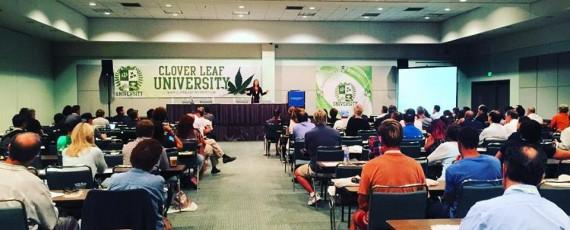 Online Marijuana University