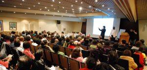 Cannabis business seminar