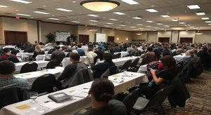 Seminars for weed business