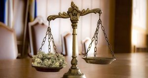 Marijuana business law firm