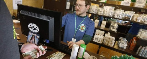 Accounting for marijuana collectives